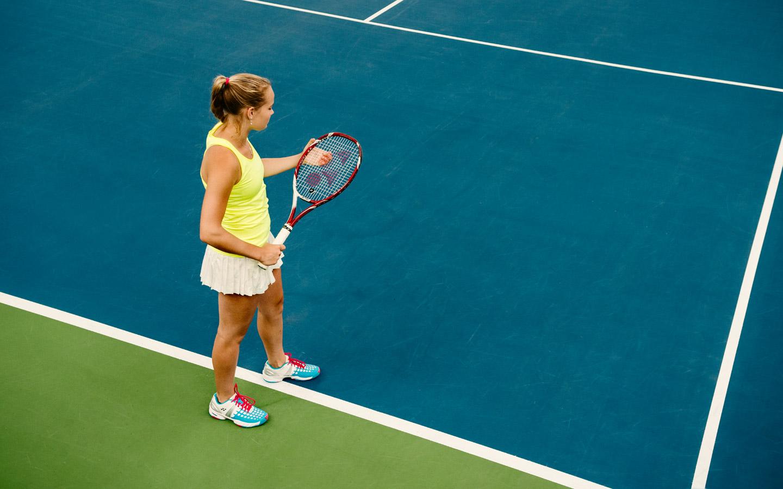 Top Tennis Anlage